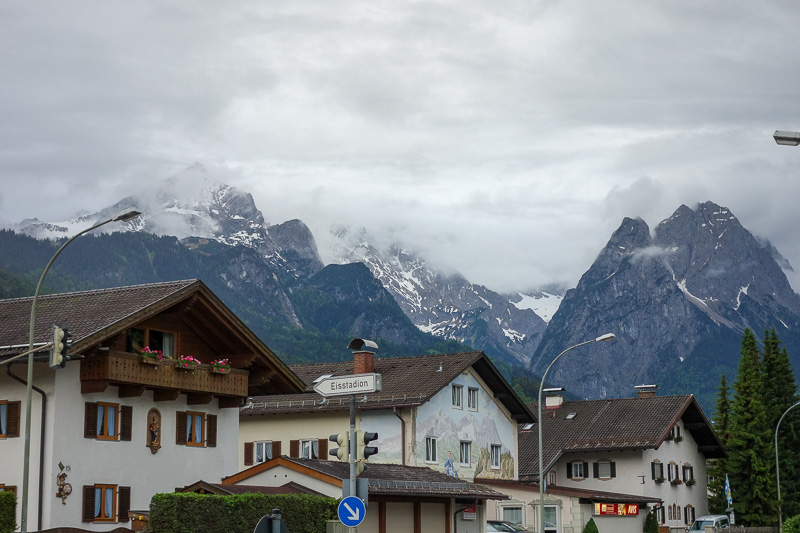 Germany-Garmisch Partenkirchen - Kartoffel