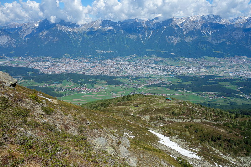 Austria-Innsbruck-Hiking-Patscherkofel - Yes more view.