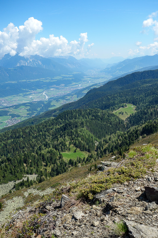 Austria-Innsbruck-Hiking-Patscherkofel - And more.