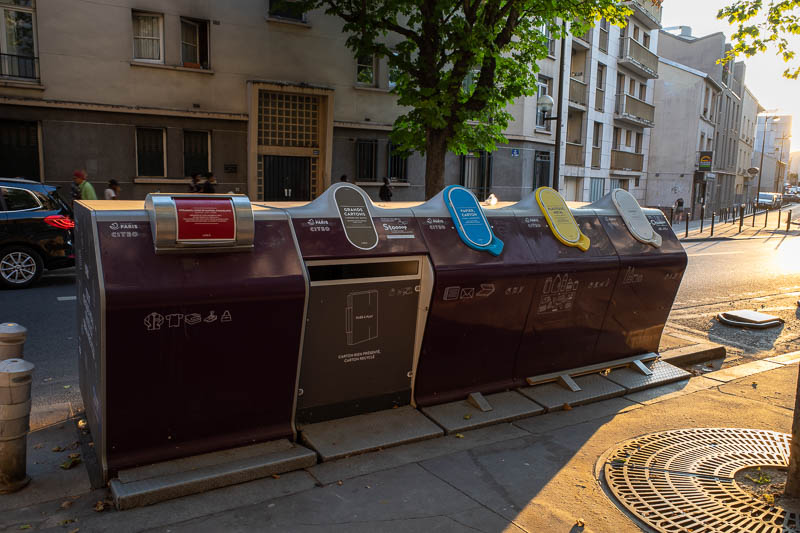 France-Paris-Sightseeing-Notre Dame - I am here for work, so here are some bins! ENJOY.
