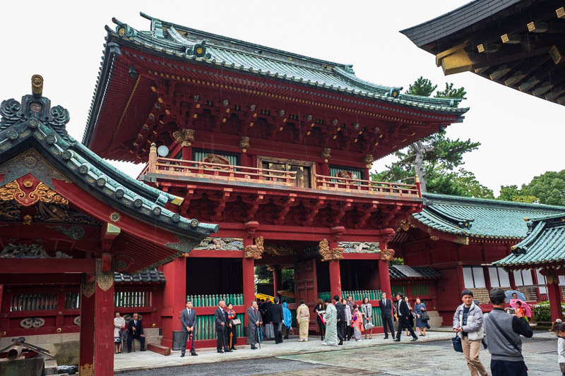 Japan-Shizuoka-Kyoto-Shrine-Garden-Train - A bit more shrine.