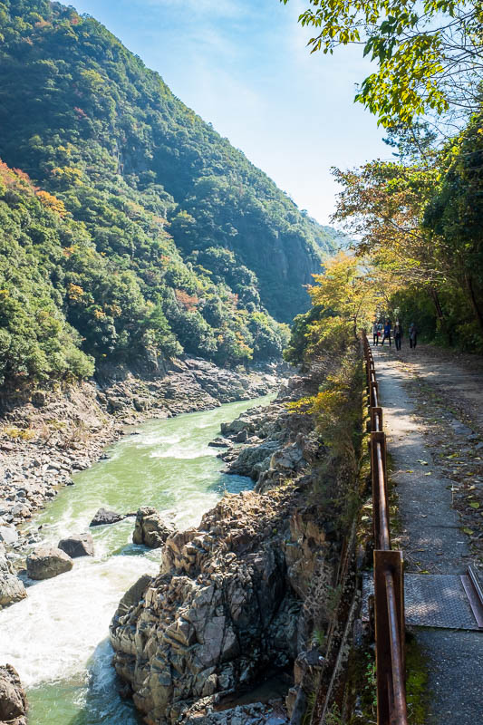 Japan-Hiking-Namaze-Tunnel - And another for good measure.