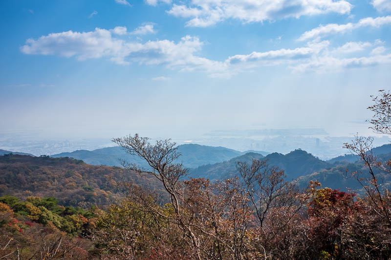 Japan-Kobe-Hiking-Mount Rokko - Starting to get a bit superfluous with the photos now.
