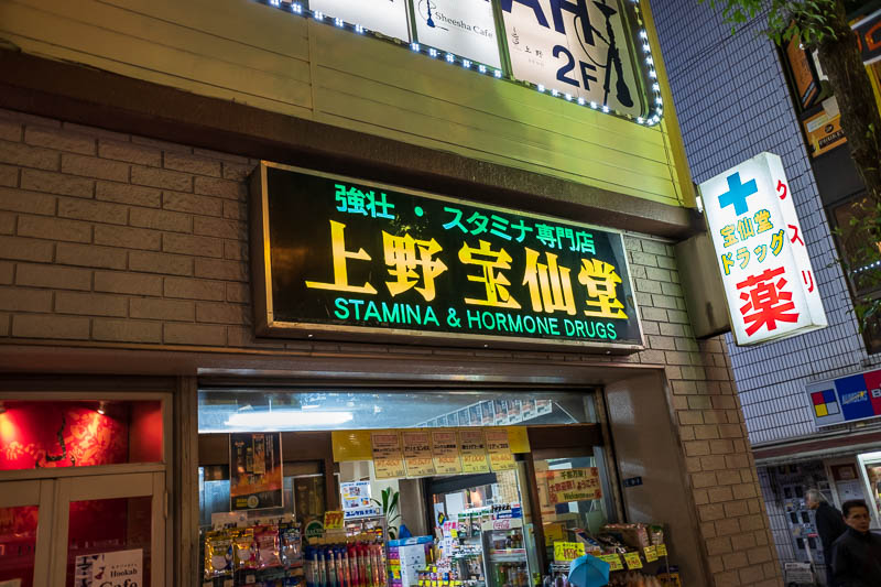 Japan-Tokyo-Akihabara-Ramen - If only I had seen this place earlier, where were you a month ago!