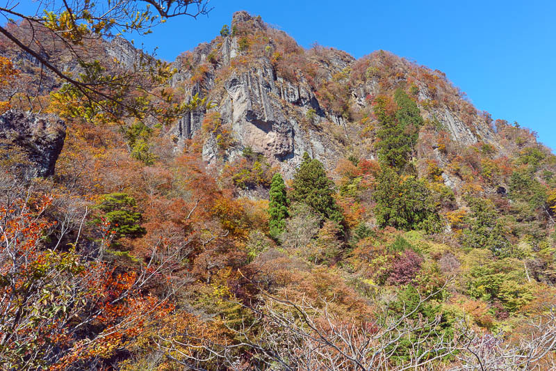 Japan-Gunma-Hiking-Mount Myogi - Can I really get up there?
