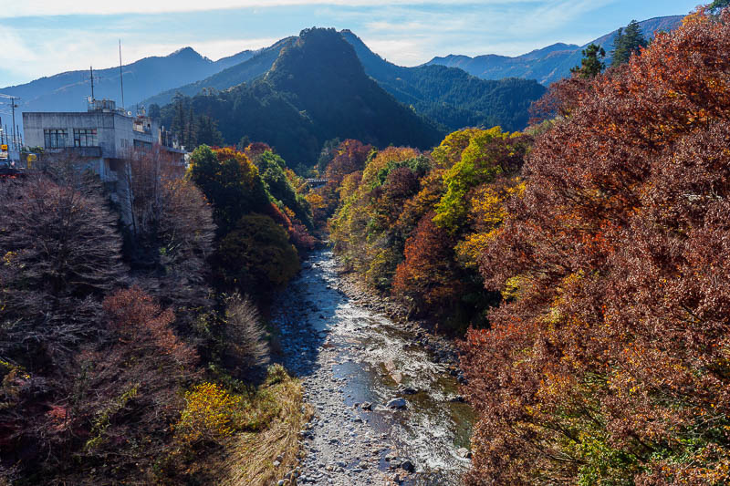 Japan-Tokyo-Hiking-Mount Kawanori - Hiking with others