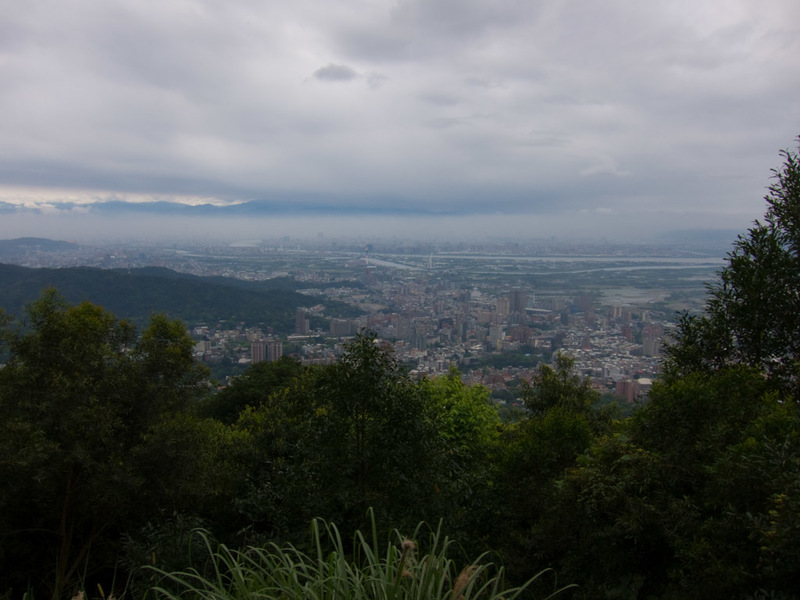 Taiwan-Taipei-Hiking-Yangmingshan - More view