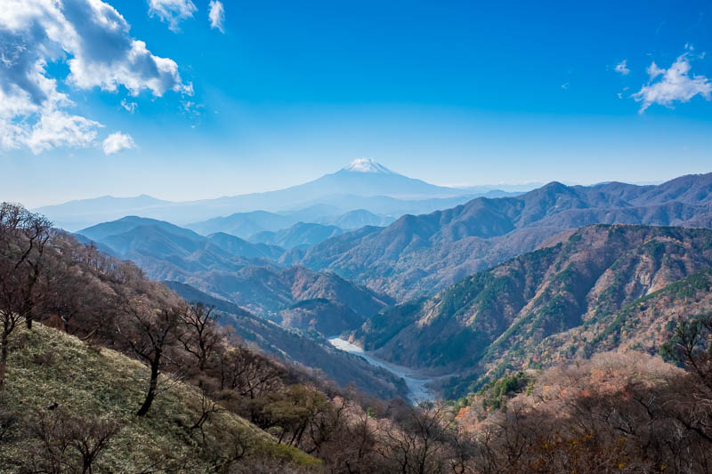 lists - The 10 best day hikes near Tokyo in Japan